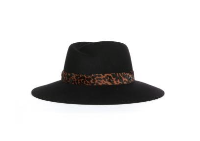 Rag and bone-leopard